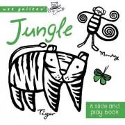 Jungle by Surya Sajnani