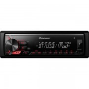 Player auto Pioneer MVH-390BT, 4x50W, FM, USB, Aux, Bluetooth, IPod/IPhone, Android