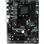 Placa de baza MSI 970A-G43 PLUS AMD AM3+ ATX