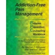 Addiction Free Pain Management Relapse Prevention Counseling Workbook by Gorski Terence Grinstead Stephen