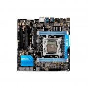 Placa de baza Asrock X99M Extreme4 Intel LGA2011-3 mATX