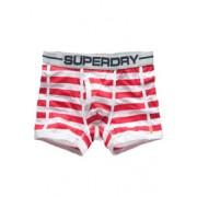 Superdry Gestreepte sportieve boxers
