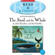 The Snail and the Whale by Jean Evans