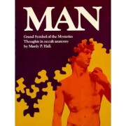 Man by Manly P. Hall