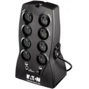 8 prese filtrate + Ups da 800 VA USBS MGE - Ellipse ASR
