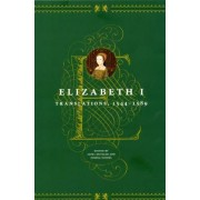 Elizabeth I: Translations, 1544-1589 by Janel Mueller