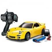 Tamiya - 57766l - Radio Control Car - Xb Mazda RX-7