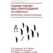 Coding Theory and Cryptography by D. C. Hankerson