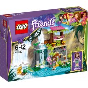 LEGO Friends Junglewaterval Reddingsactie - 41033