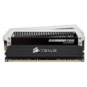 Corsair CMD8GX3M2A1600C7 Dominator Platinum 8GB (2x4GB) DDR3 1600 Mhz CL7 Mémoire pour ordinateur de bureau destinée aux passionnés