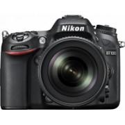 Aparat Foto DSLR Nikon D7100 kit 18-105mm VR