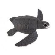 """TOOB """"Safari Incredibile Creature Sea Turtle Baby in miniatura (Multicolore)"""