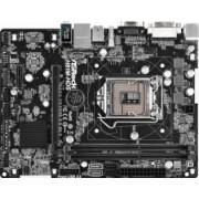 Placa de baza AsRock H81M-HDS R2.0 Socket 1150