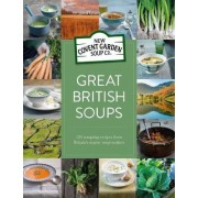 Great British Soups by New Covent Garden Soup Company