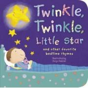 Twinkle, Twinkle, Little Star by Sanja Rescek