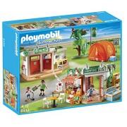 Playmobil 5432 - Grande Campeggio