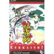 Kekkaishi: v. 2 by Yellow Tanabe