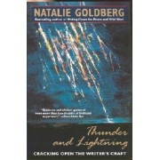 Thunder and Lightning by Natalie Naimark-Goldberg