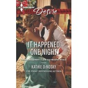 It Happened One Night by Kathie DeNosky