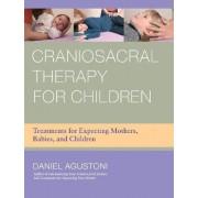 Craniosacral Therapy For Children by Daniel Agustoni