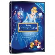 Walt Disney - Cenusareasa (DVD)