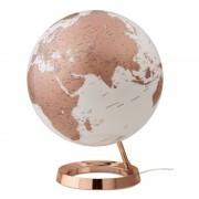 Räthgloben 1917 Light&Colour globe, copper