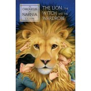The Lion, the Witch, and the Wardrobe by C. S. Lewis