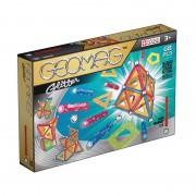 Geomag Glitter Csillogós készlet, 68 darabos