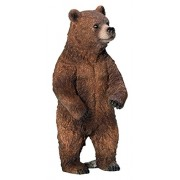 Schleich - 14686 - Figurine - Ourse Grizzly