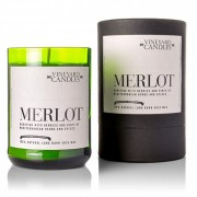 Vineyard Candles Merlot Scented Candle