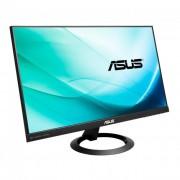 Asus monitor LED VX24AH 23.8\ wide, WQHD, 5ms, D-Sub, HDMI, fekete