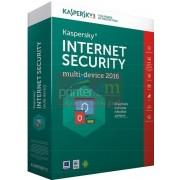 Kaspersky Internet Security multi-device 2016/2017 4 lic. 1 rok box (KL1941OBDFS-6MCZ)