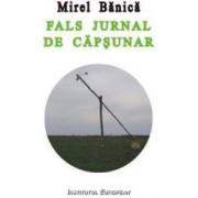 Fals Jurnal De Capsunar - Mirel Banica