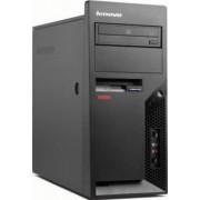 Calculator LENOVO A57, Tower, Intel Pentium Dual Core E2200 2.20 GHz, 2 GB DDR2, 160GB SATA, DVD-RW