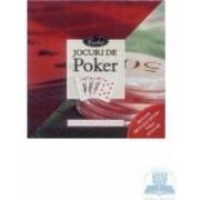 Jocuri de poker