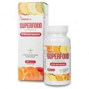 Netamin Superfood kapszula - 60db