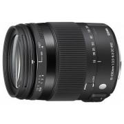 Sigma 18-200mm f/3.5-6.3 DC OS HSM C Macro Contemporary (Nikon)