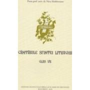 Cantarile Sfintei Liturghii Glas VII - Nicu Moldoveanu
