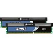 Corsair 16GB (2x 8GB) DDR3 XMS 16GB DDR3 1333MHz geheugenmodule