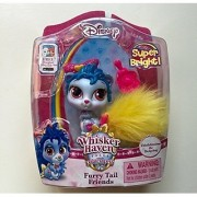 Disney Princess Palace Pets Whisker Haven Tales Furry Tail Friends Snow Whites Thistleblossom the Hedgehog