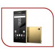 Sony Сотовый телефон Sony E6883 Xperia Z5 Premium Dual Gold