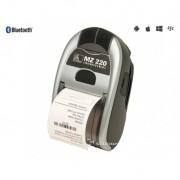 Imprimanta POS mobila Zebra iMZ220 conectare USB+Bluetooth (Conectare - USB+Bluetooth)