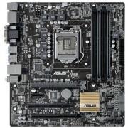 Placa de baza Asus B150M-C D3, Socket 1151, mATX