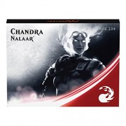 Magic the Gathering: MTG Magic Origins Planeswalker Prerelease Kit (7 Packs) Red (Chandra)