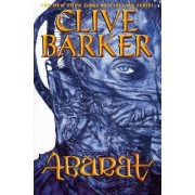 Abarat by Clive Barker