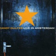 Candy Dulfer - Live in Amsterdam (CD)