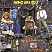 The Who - Who Are You (0731453384521) (1 CD)