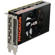 HIS R9 Fury X 4GB HBM AMD Radeon R9 Fury X 4GB