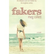 Fakers by Meg Collett