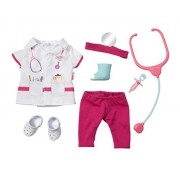 Zapf BABY born® Deluxe Doktor Set